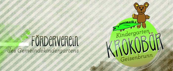Förderverein KiGa Geisenbrunn